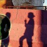 Shadow Boys © L Whittaker