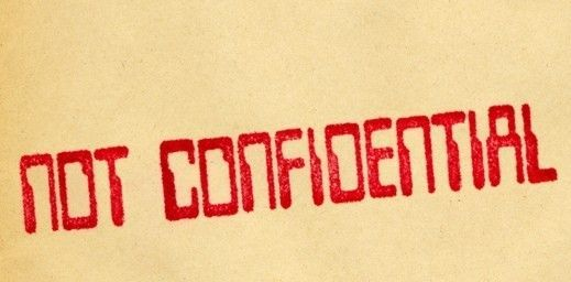 Not confidential text © Coleen Simon