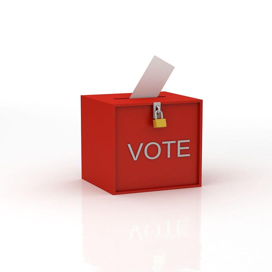 red box votes