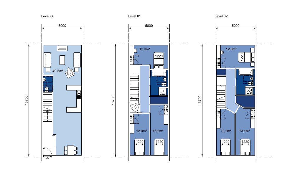 Livshare design plans
