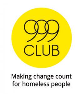 999 club logo