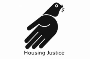 Housing Justice logo