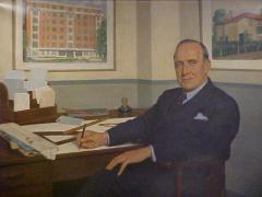 Sir John Mactaggart