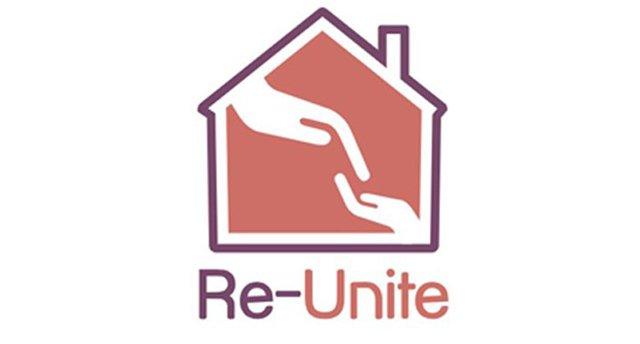 Re-Unite logo