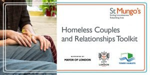 St Mungos Homeless Couples and Relationships Toolkit