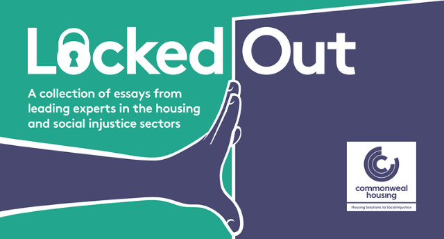 Locked Out news story banner for website